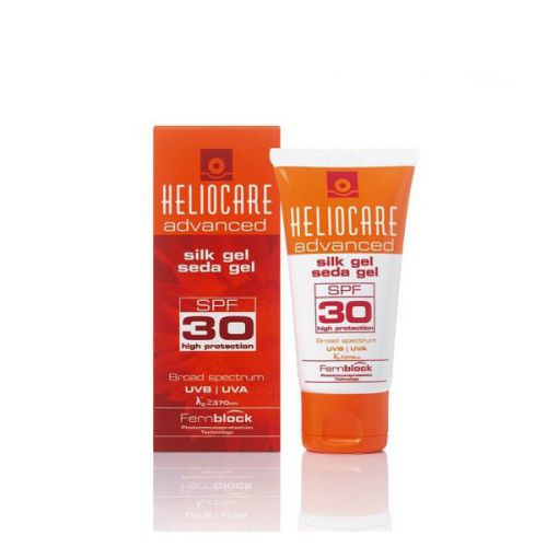 Heliocare Advanced Silk Gel SPF30