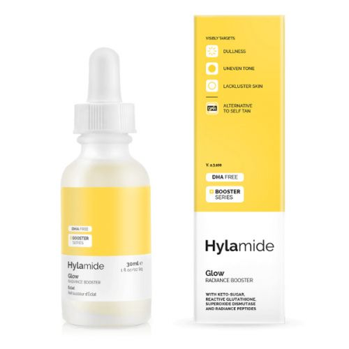 Hylamide Glow Radiance Booster (30ml)