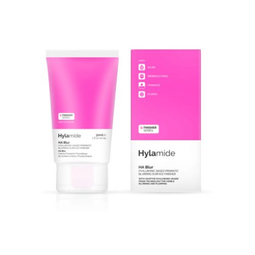 Hylamide HA Blur - Hyaluronic Based Prismatic Blurring Surface Finisher (30ml)