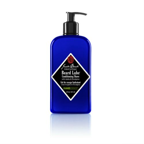 Jack Black Super-Size Beard Lube