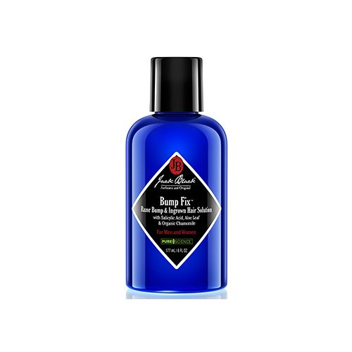 Jack Black Bump Fix™ Razor Bump & Ingrown Hair Solution (177ml)