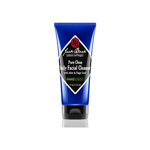 Jack Black Daily Facial Cleanser (177ml)