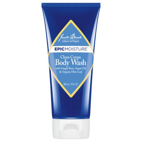 Jack Black Epic Moisture Clean Cream Body Wash (354ml)