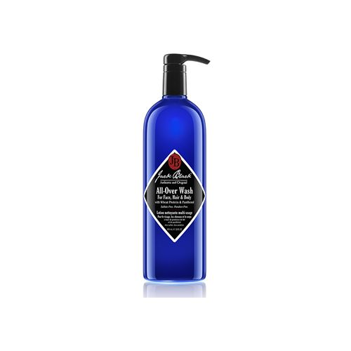 Jack Black All Over Wash For Face, Hair & Body (975ml)
