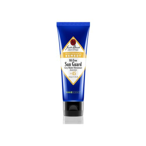 Jack Black Oil Free Sun Guard Sun Screen SPF 45