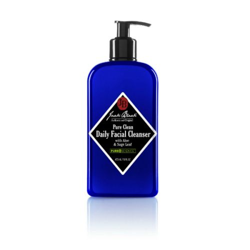 Jack Black Super-Size Pure Clean Daily Facial Cleanser