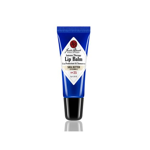 Jack Black Intense Therapy Lip Balm SPF25 - Shea Butter (7g)