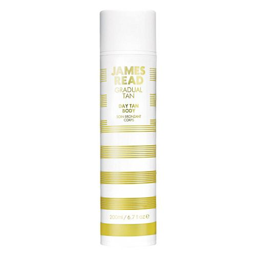 James Read Gradual Tan - Day Tan Body (200ml)