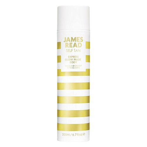James Read Self Tan Express Glow Mask Body (200ml)