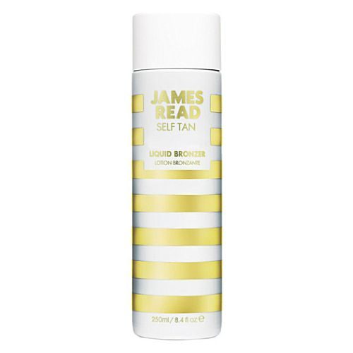 James Read Self Tan Liquid Bronzer (250ml)