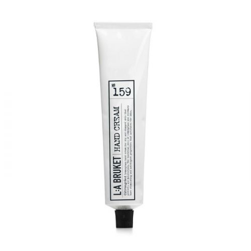 L:A Bruket Hand Cream - Lemongrass (70ml)