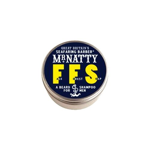 Mr Natty Face Forest Soap - FFS (80G)