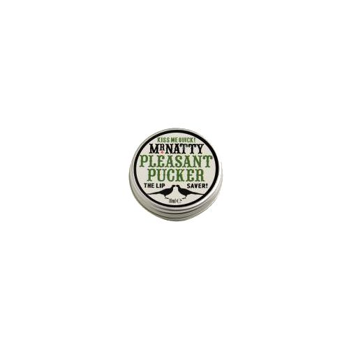Mr Natty Pleasant Pucker Lip Salve (10ml)