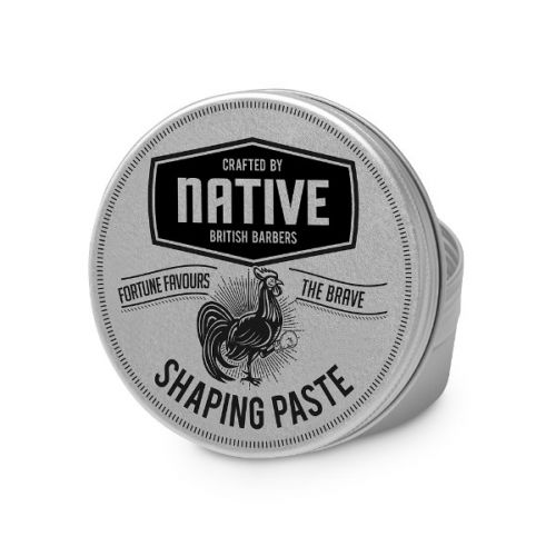 Native Products Shaping Paste