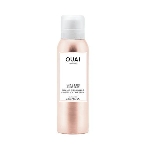 Ouai Hair and Body Shine Mist