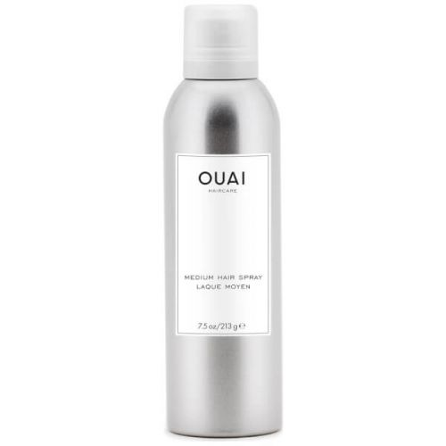 Ouai Medium Hair Spray (204g)