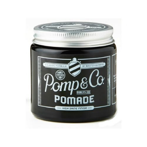 Pomp & Co. Pomade (120ml)