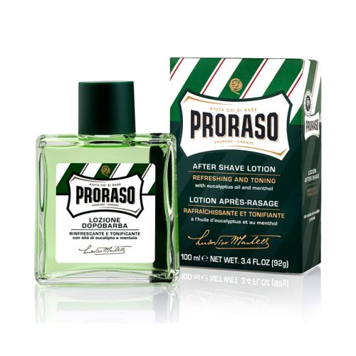 Proraso Aftershave lotion 100ml