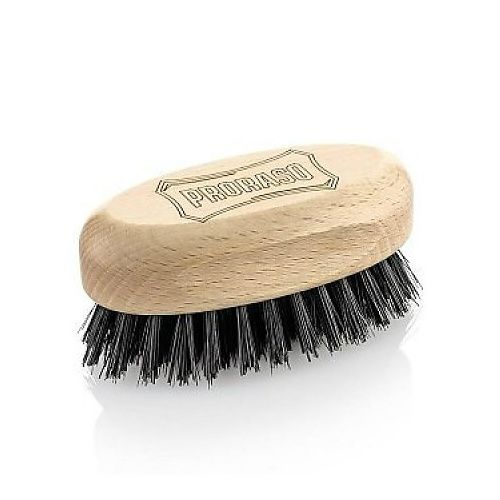 Moustache Brush by Proraso