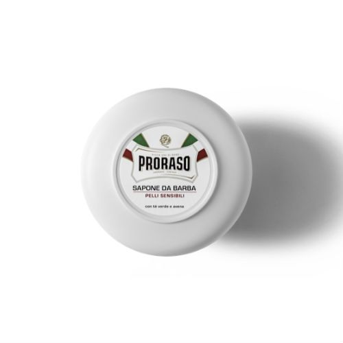 Proraso Shave Soap for Sensitive Skin (150ml)