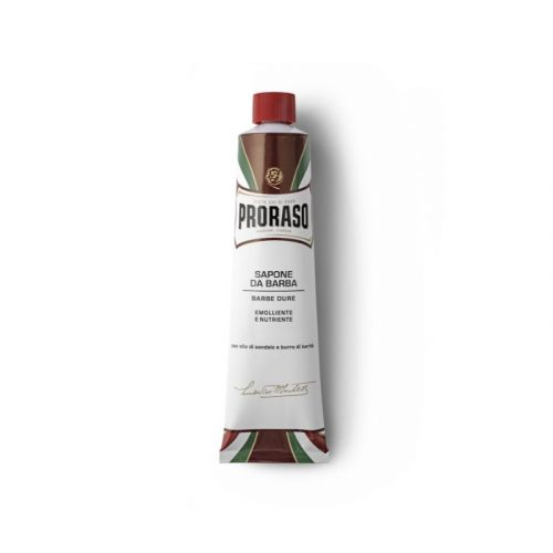Proraso Shea Butter Shaving Cream Tube