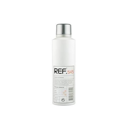 REF. Hold & Shine Hair Spray 545 (300ml)