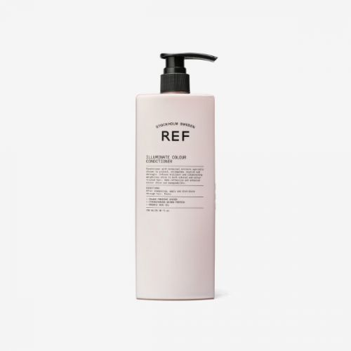 REF Illuminate Colour Conditioner (750ml)