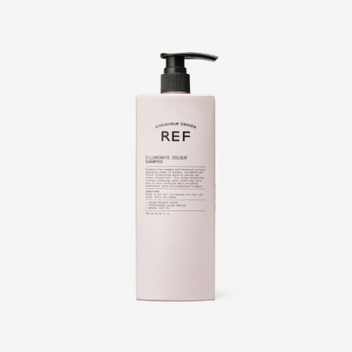 REF Illuminate Colour Shampoo (750ml)