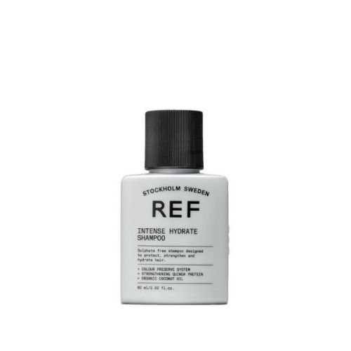 REF. Intense Hydrate Shampoo Travel Size (60ml)