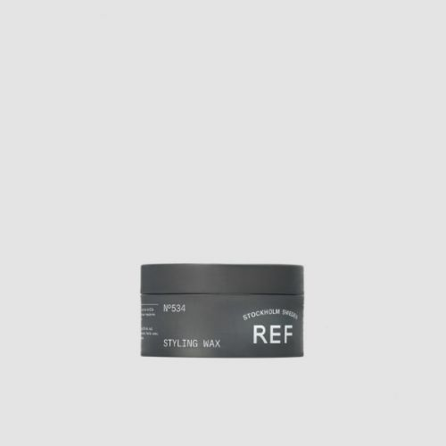 Reference of Sweden Styling Wax 534