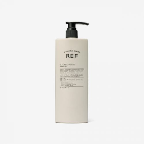 REF Ultimate Repair Shampoo (750ml)