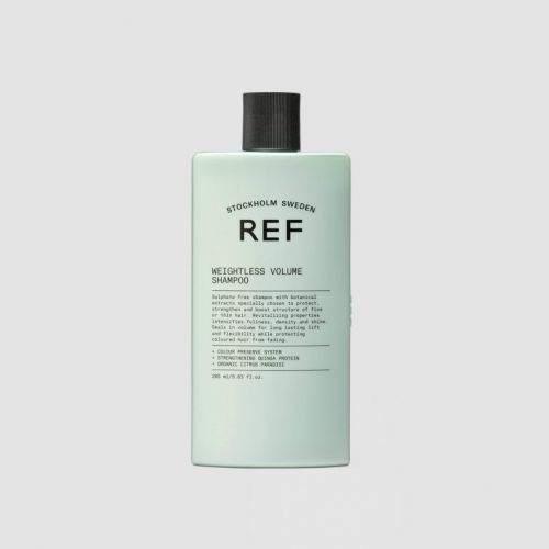 REF. Weightless Volume Shampoo