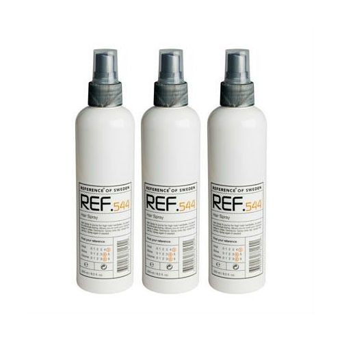 REF. Hair Spray (Pump) 544 - 3 Pack
