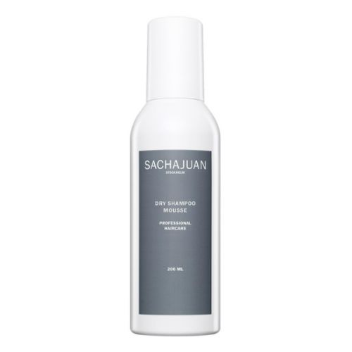 Dry Shampoo Mousse by Sachajuan