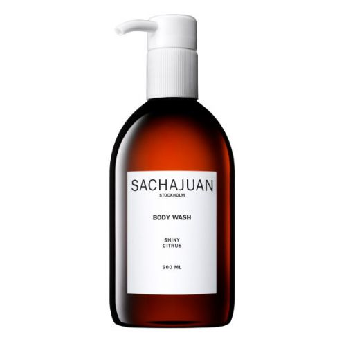 Sachajuan Body Wash - Shiny Citrus