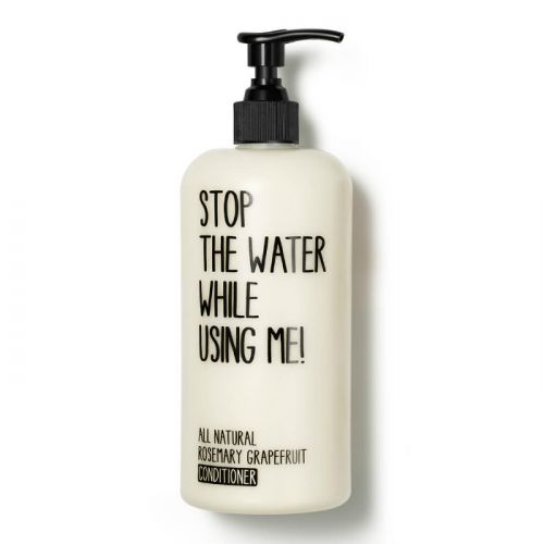 Stop The Water While Using Me All Natural Rosemary Grapefruit Conditioner (200ml)
