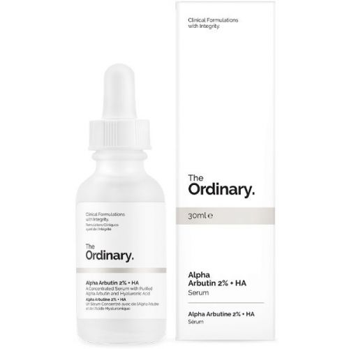 The Ordinary Alpha Arbutin 2% + HA (30ml)