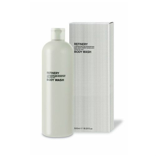 The Refinery Body Wash