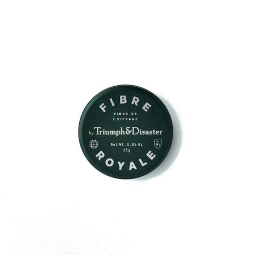 Triumph & Disaster Fibre Royal Little Puck
