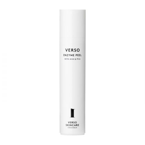 Verso No.1 Enzyme Peel