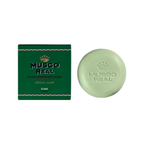 Musgo Real Classic Scent Shave Soap (125g)
