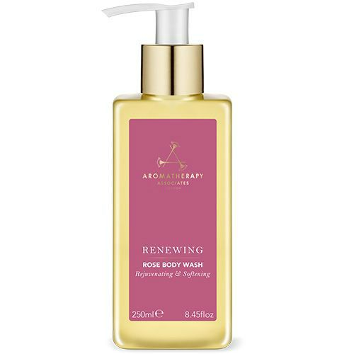 Renewing Rose Body Wash by Aromatherapy Associates
