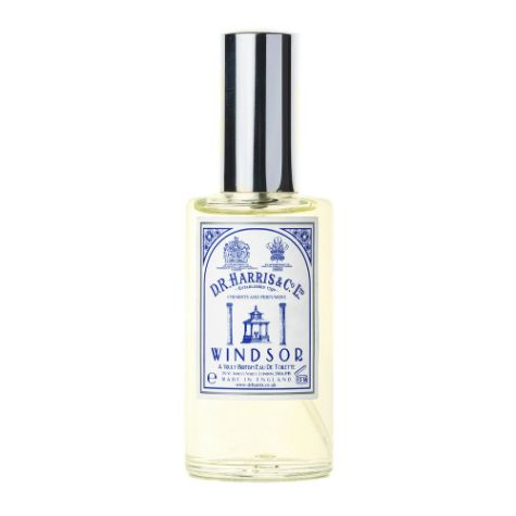 D R Harris Windsor Eau de Toilette (50ml Spray)