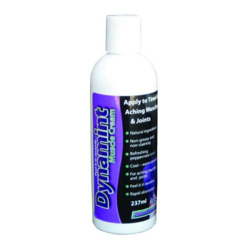 Dynamint Muscle Cream for Muscles and Joints (237ml)