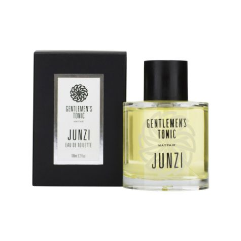 Gentlemen's Tonic Junzi Eau de Toilette (100ml)