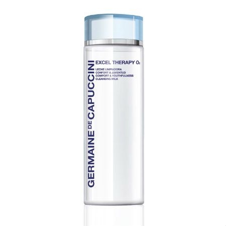 Germaine de Capuccini Excel Therapy O2 Cleansing Milk