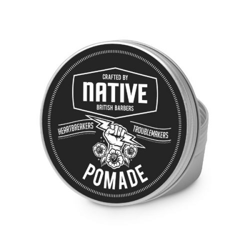 Native Products Pomade