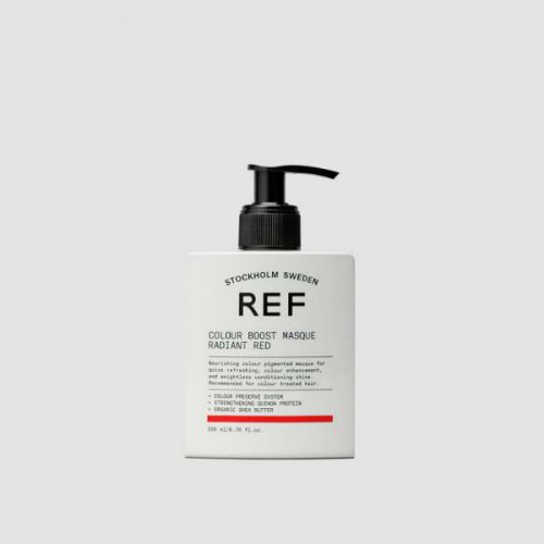 REF. Colour Boost Masque - Radiant Red (200ml)