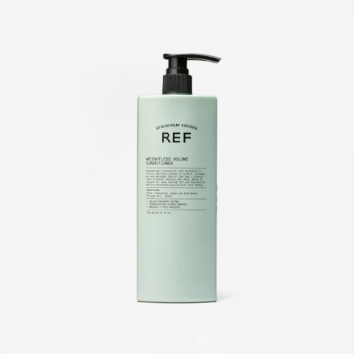 REF Weightless Volume Conditioner (750ml)