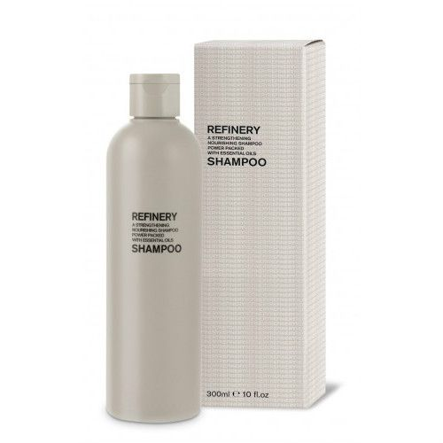 The Refinery Shampoo